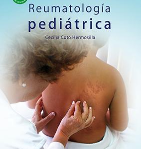 Cubierta Reumatología Pediátrica 2daEd